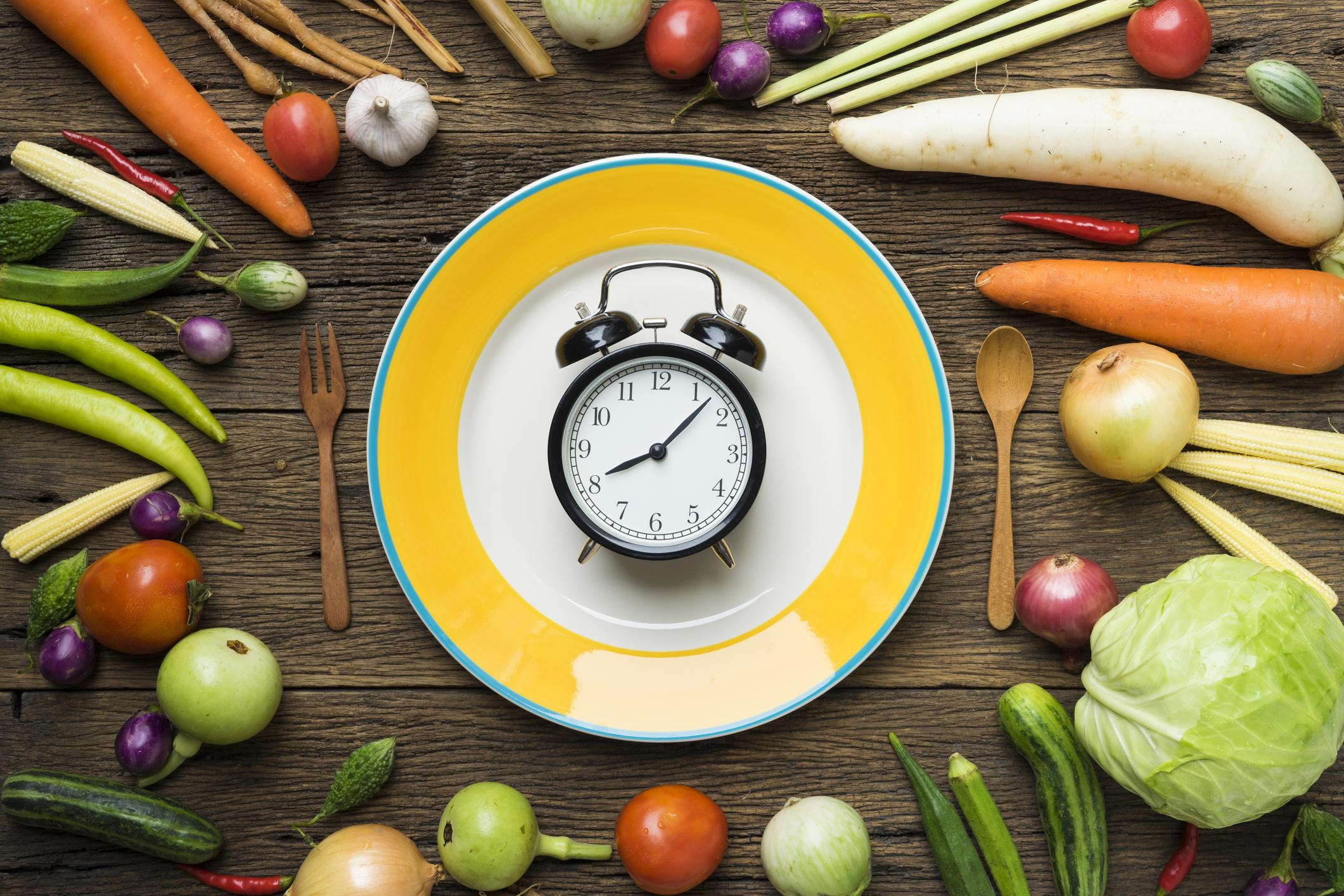 Kako s manje hrane živjeti bolje (prvi dio)